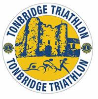 Tonbridge Triathlon   Sprint Distance [race]